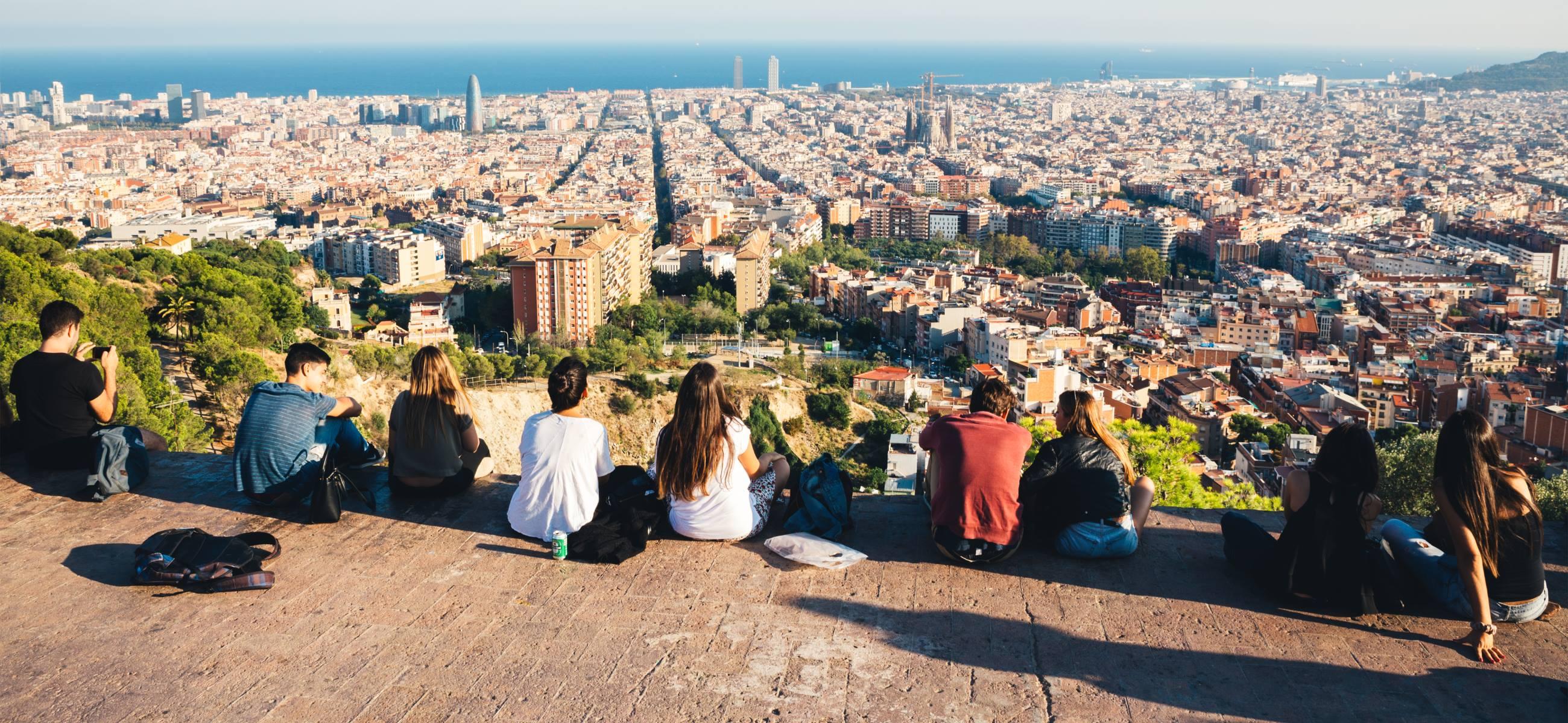 Barcelona fun facts