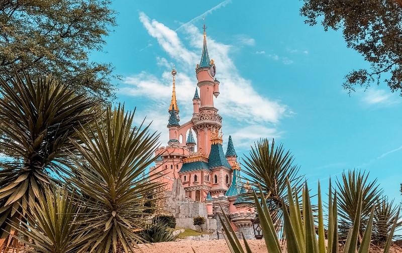 Disneyland Paris fun facts