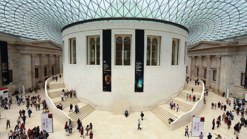 London-Do's-and-Don'ts-Museums