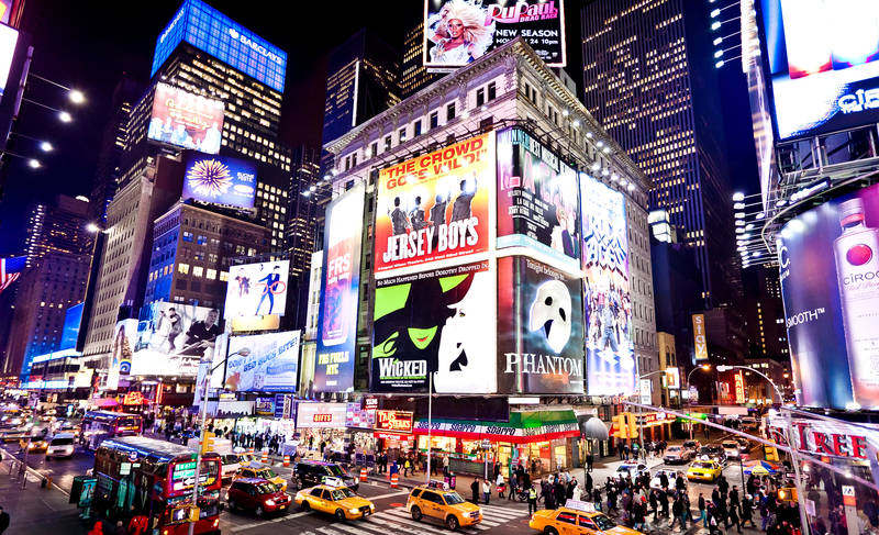 new york do's & don'ts-broadway-tickets