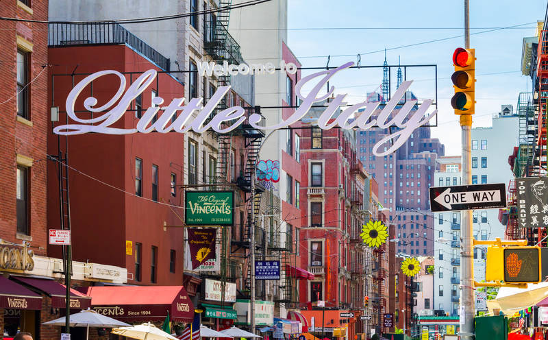 new york do's & don'ts-ethnic-enclaves