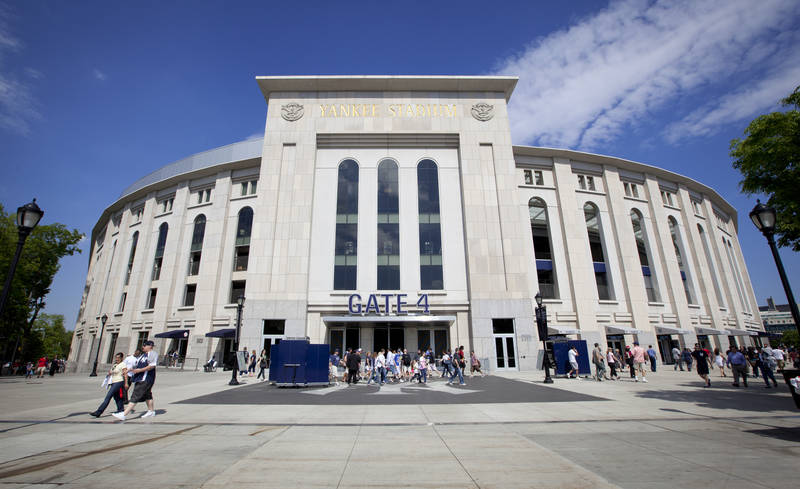 new york fun facts-past-present-future-yankee-stadium
