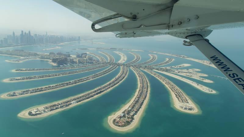 What-to-do-in-Dubai-seaplane