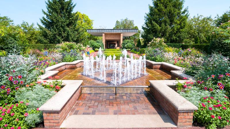 Chicago-Windy-City-Botanical-Garden