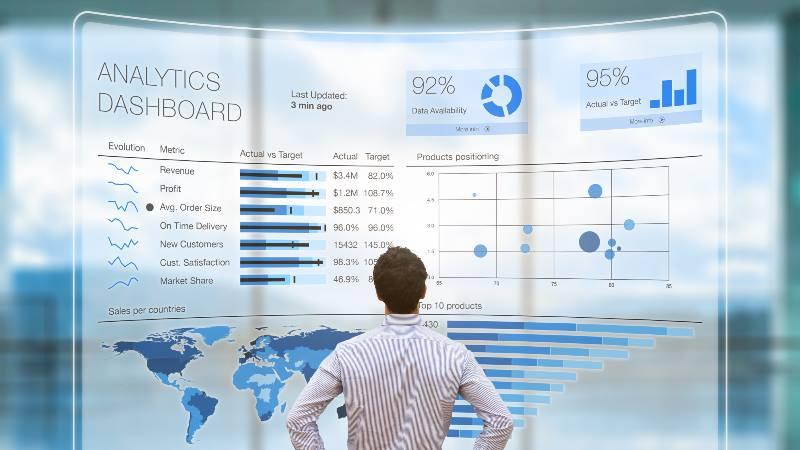 Data-Analyst-Marketing