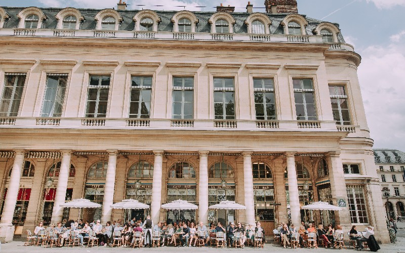 Paris city guide insider