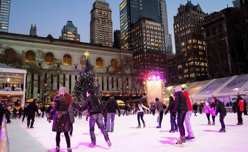 Top-5-Los-mejores-mercados-para-esta-Navidad-parque-Bryant