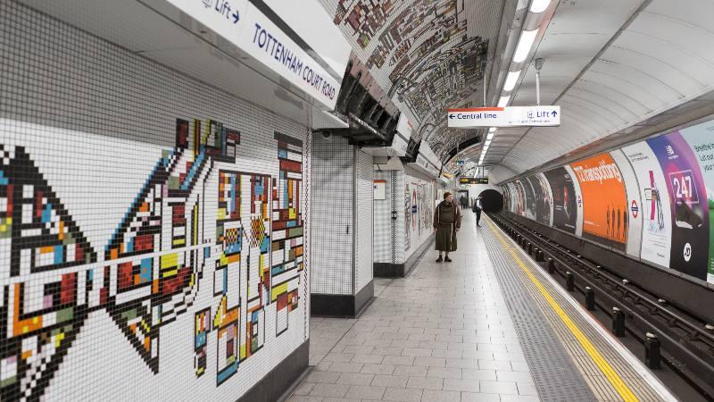Underground-art