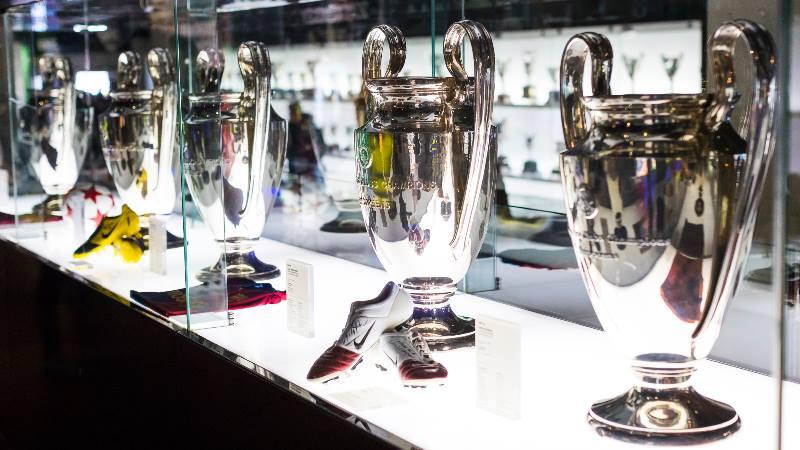 FC-Barcelona-Trophies