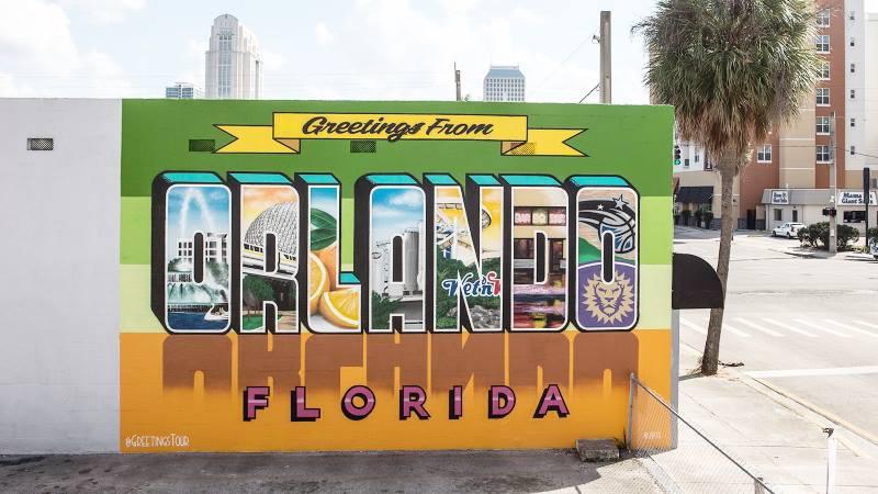Orlando-postcard-mural