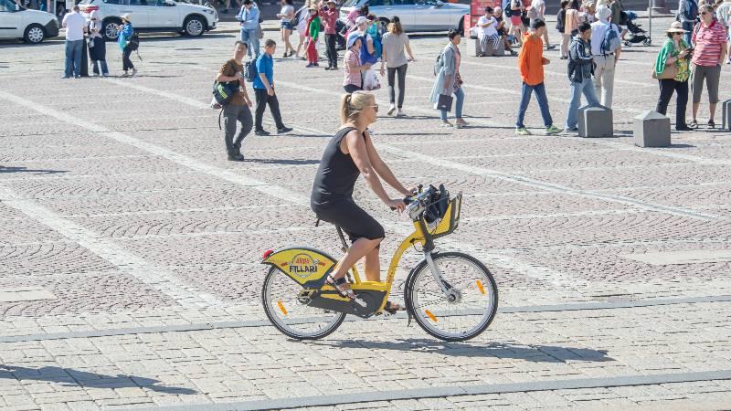 Helsinki-bikes-rules