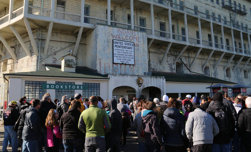 san francisco do's and don'ts-how-make-most-vacation-alcatraz