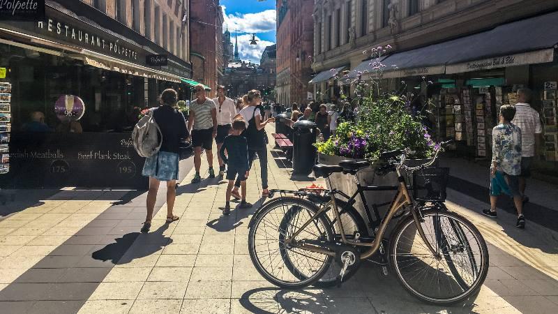 Stockholm-design