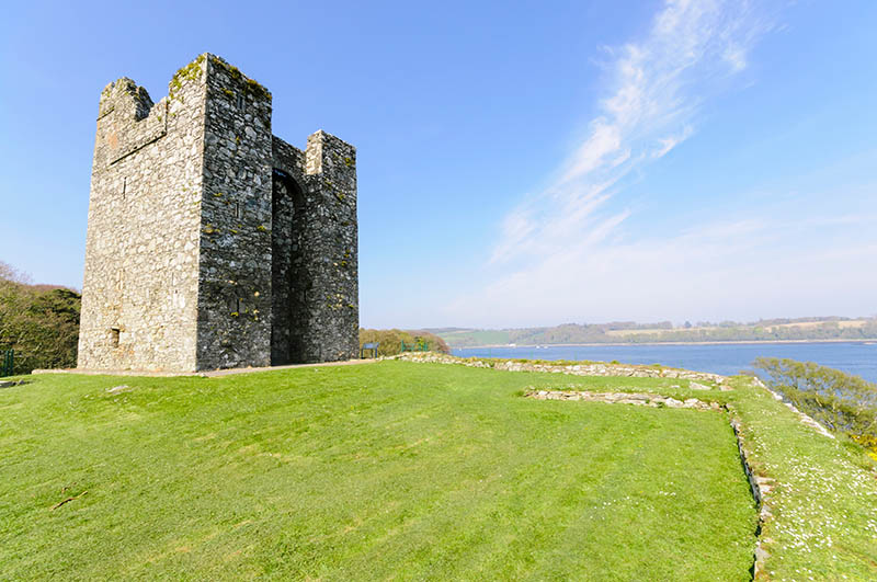 Audleys-Castle-Northern-Ireland