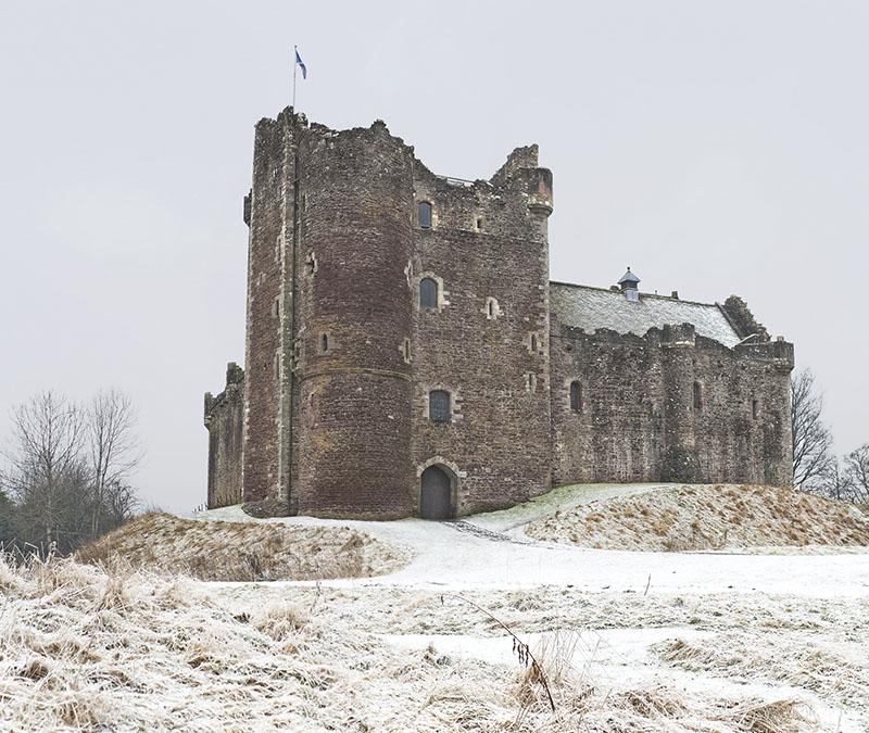 Doune-Castle-Winterfell