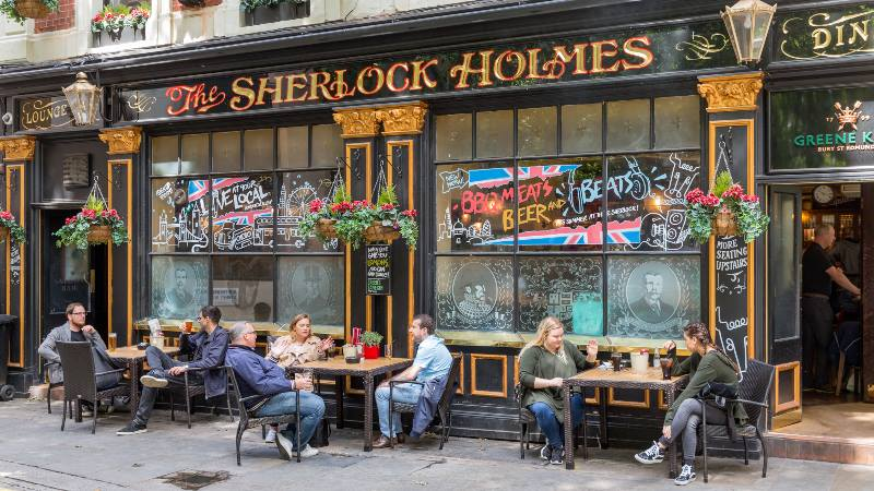 Unique-London-experiences-pubs-and-food
