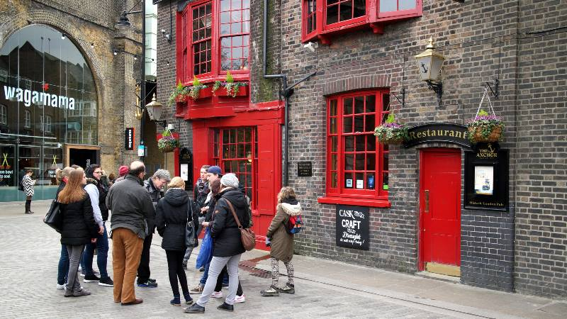 Unique-London-experiences-walking-tours