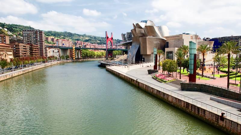 Bilbao-to-Barcelona