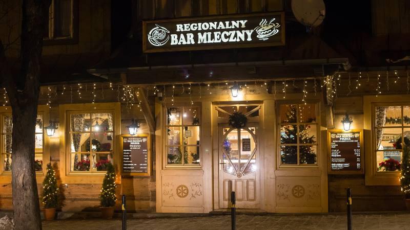 Bar-Mleczny
