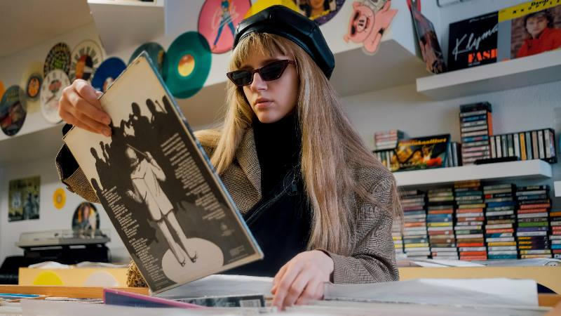 Vinyl-shops-helsinki