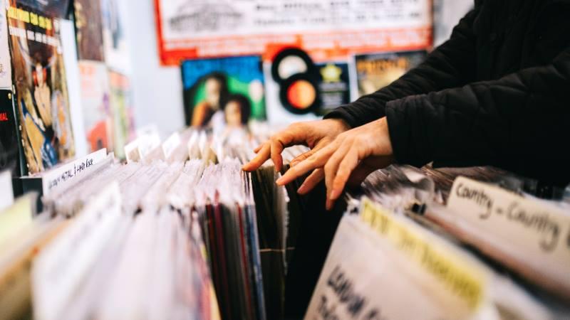 Helsinki-record-shops