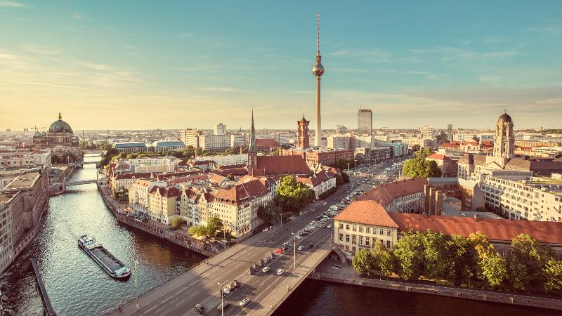 Europe-Berlin