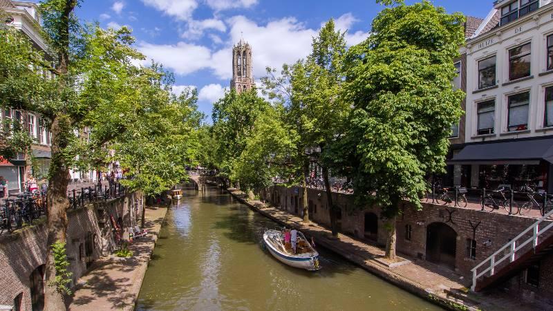 Europe-Utrecht