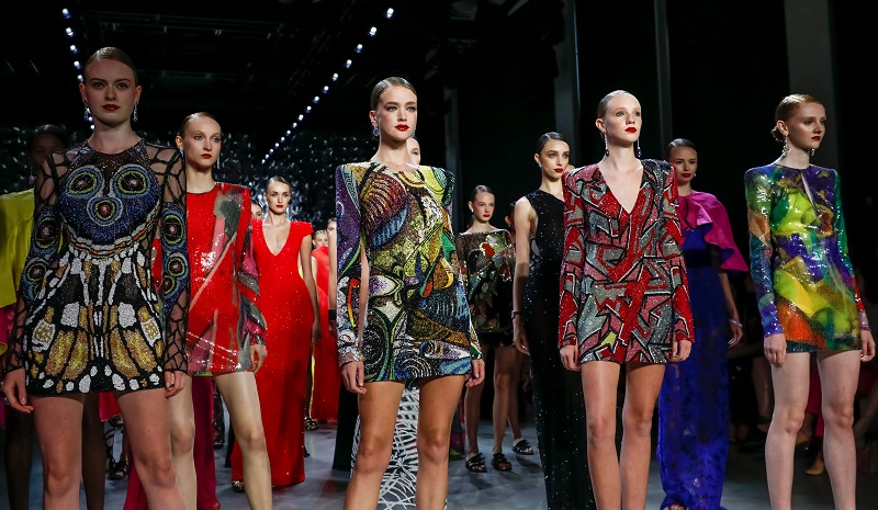 NYC_Fashion_show