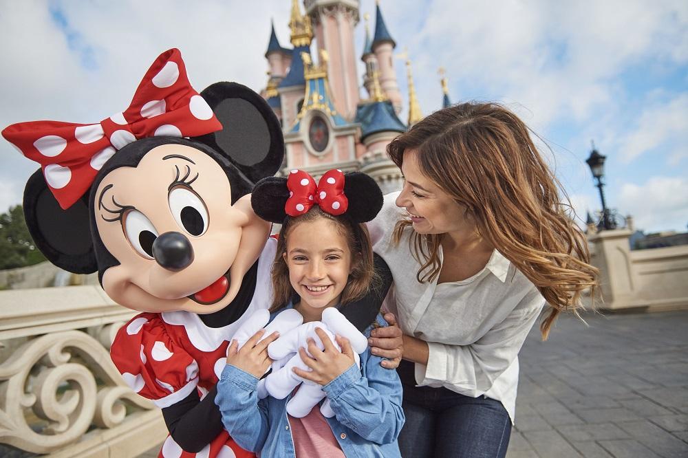 3 Days in Disneyland® Paris