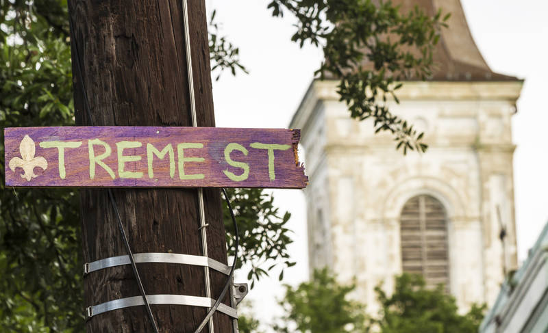 top-best-fall events in new orleans-treme-fall-festival