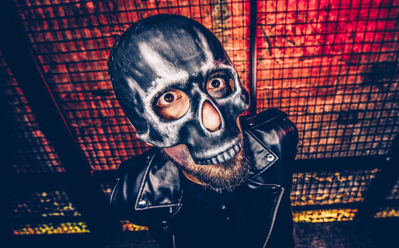 top-best-things to do in san francisco on halloween-s.f.-dungeon