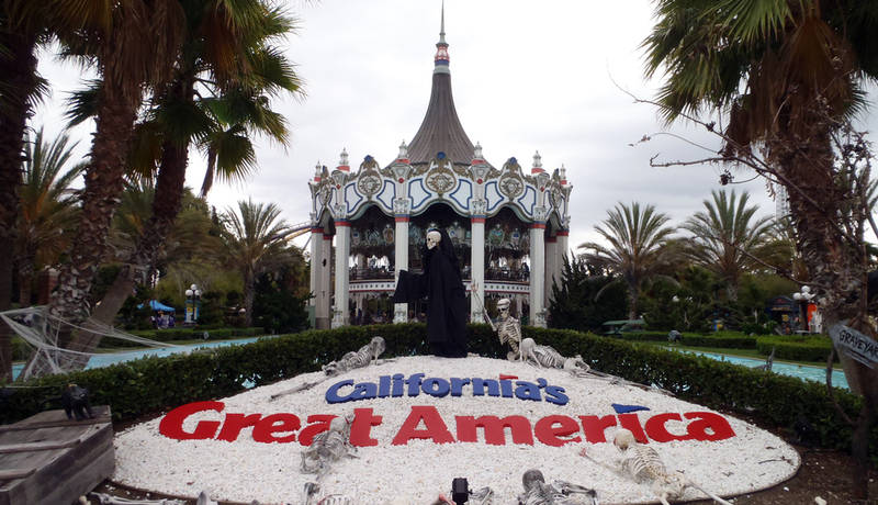 top-best-things to do in san francisco on halloween-halloween haunt