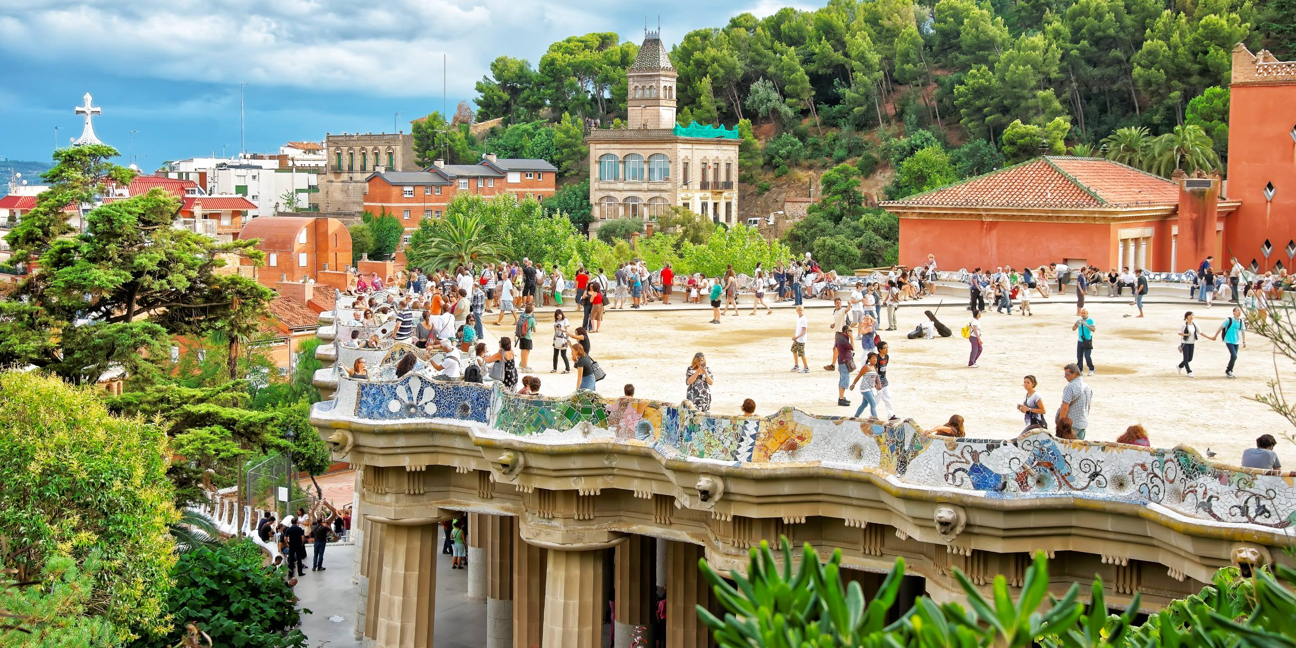 Unique Experiences You Have To Try In Barcelona