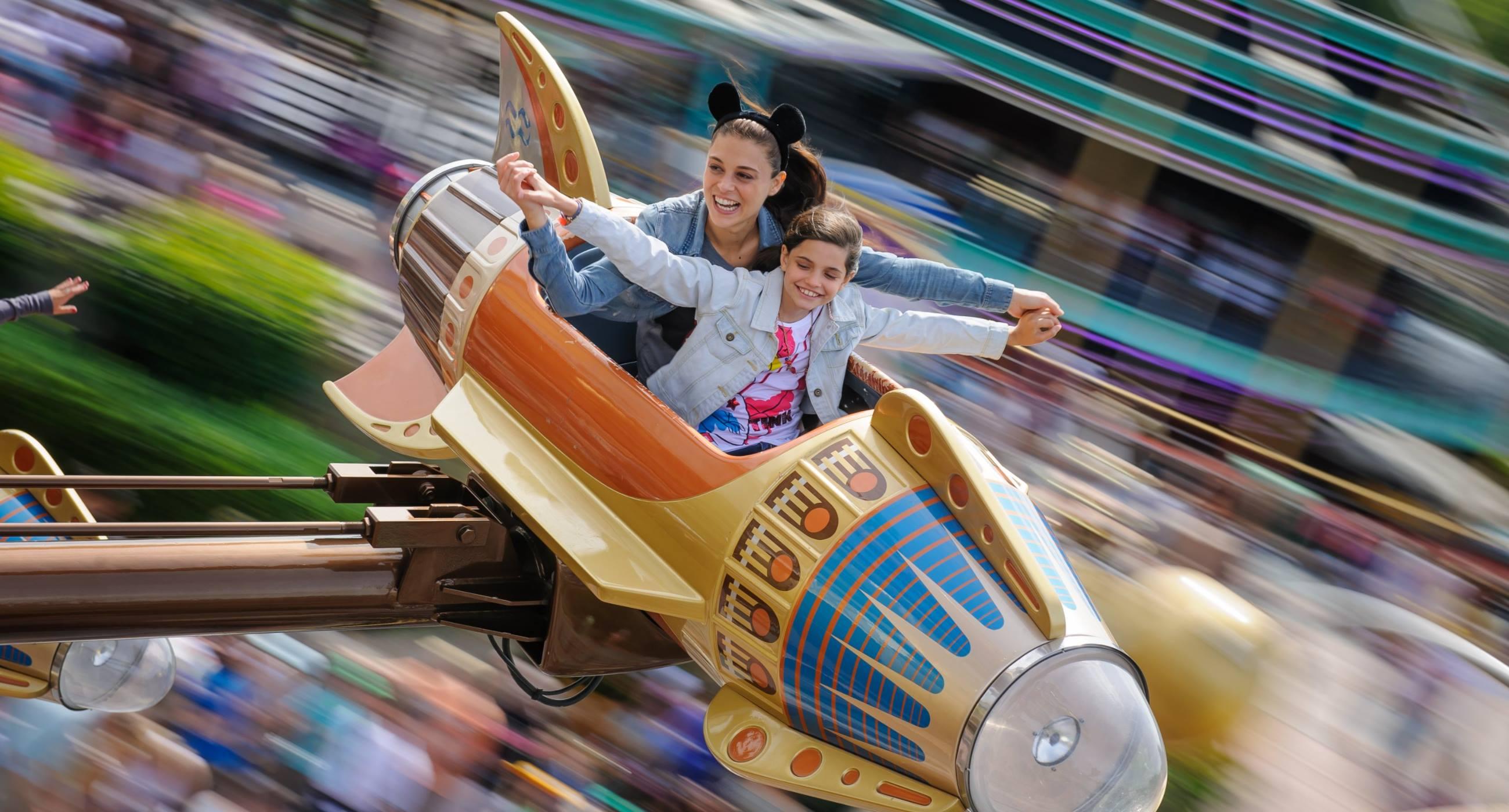 Disneyland®-Paris-Tips-For-The-Family