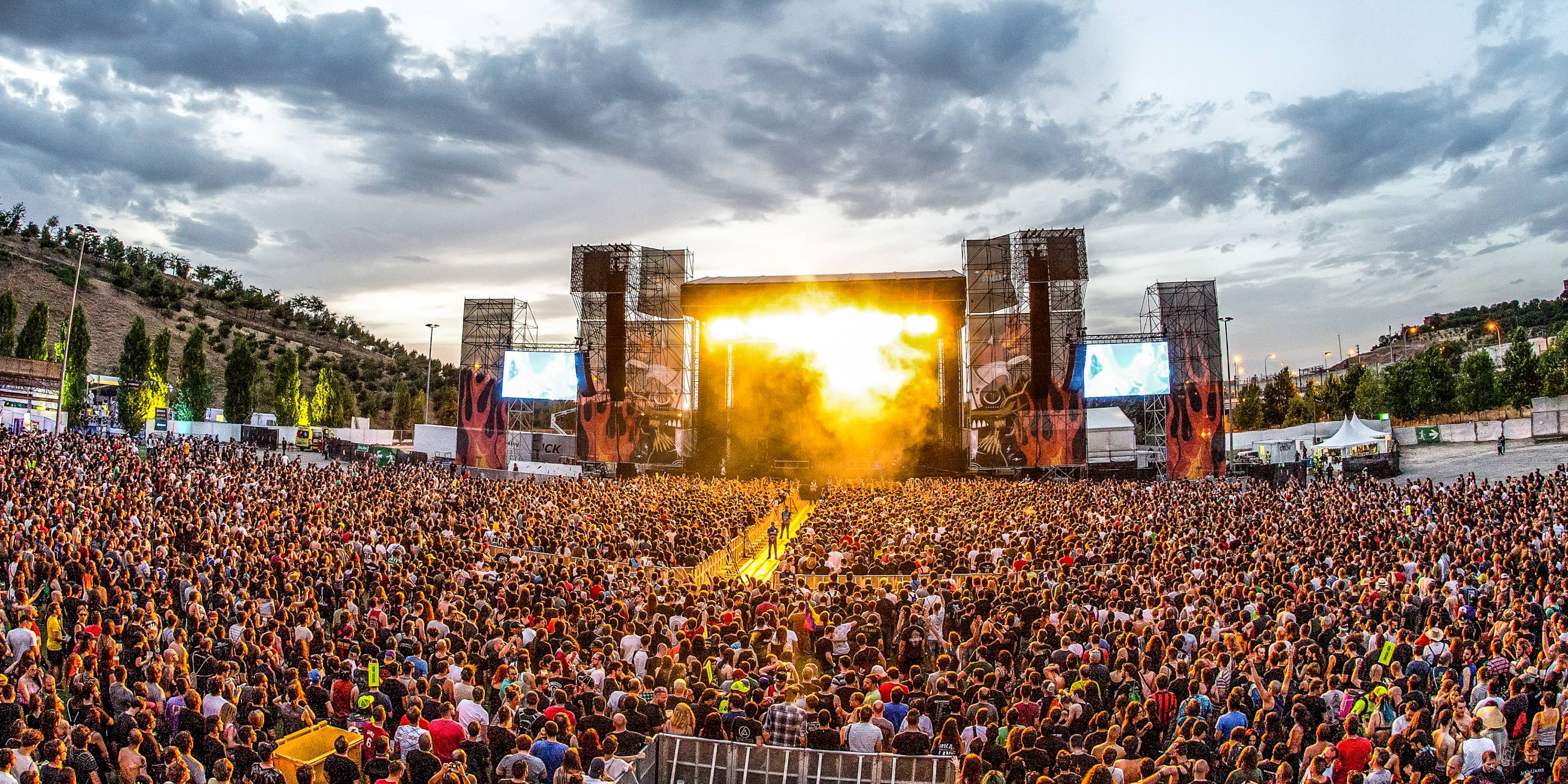 The isango! Survival Guide To Scandinavian Music Festivals