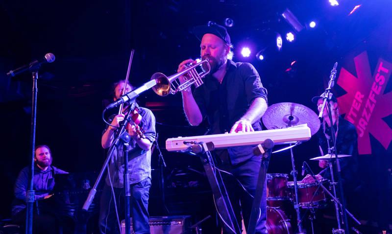 best-winter events in new york-nyc-winter-jazzfest