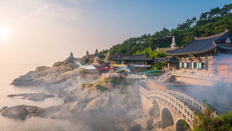 View-of-South-Korean-seaside-town-isango-2020-destinations