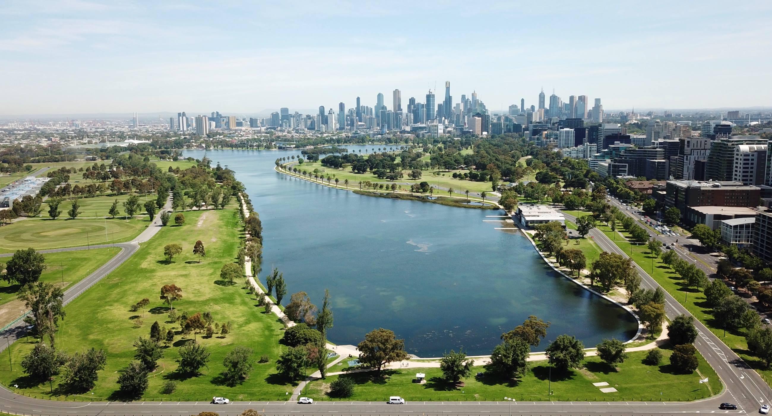 Melbourne in 10 Unique Experiences