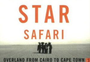 dDark Star Safari by Paul Theroux