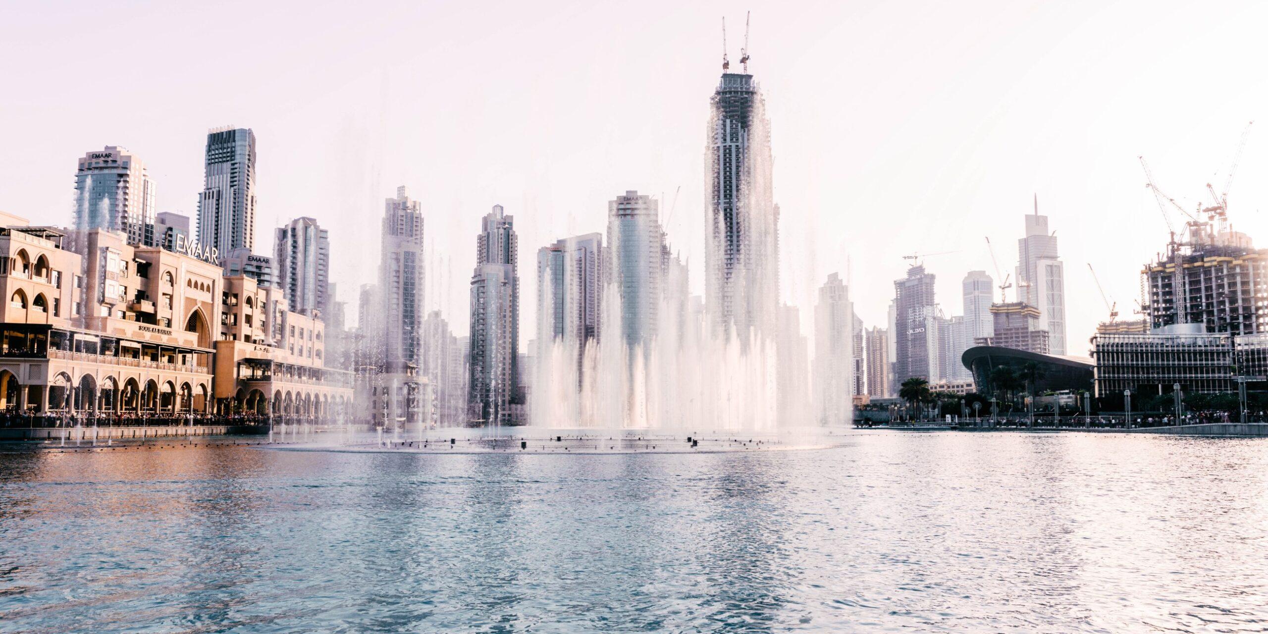 Indulge in the Dubai Shopping Festival 2021