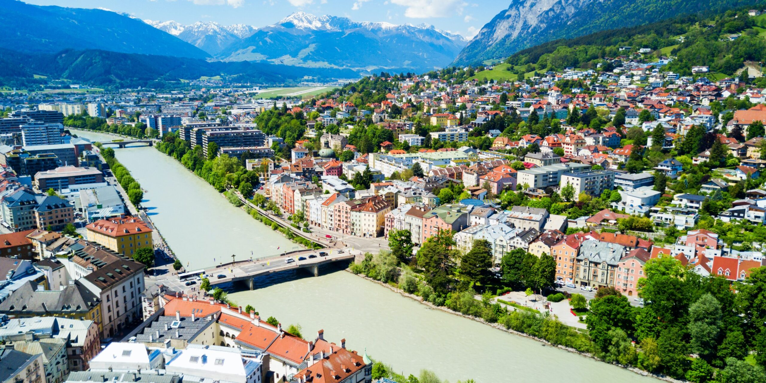 City-by-the-Mountains–Top Things-to-do-in-Innsbruck