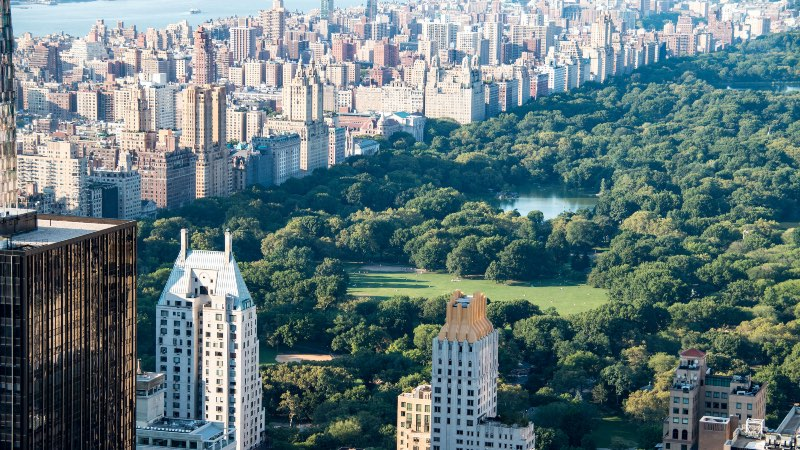 Top-of-the-Rock-New-York-view-from-the-top-looking-towards-central-park