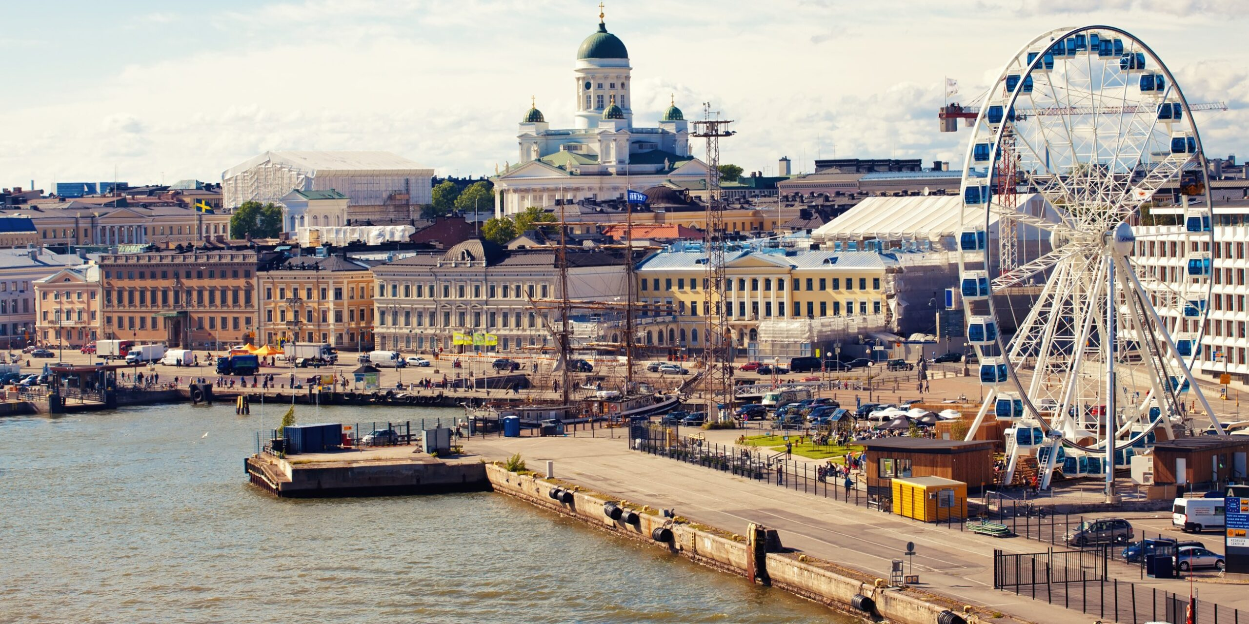 Helsinki Best Bits– The Northern Capital That Oozes Chic