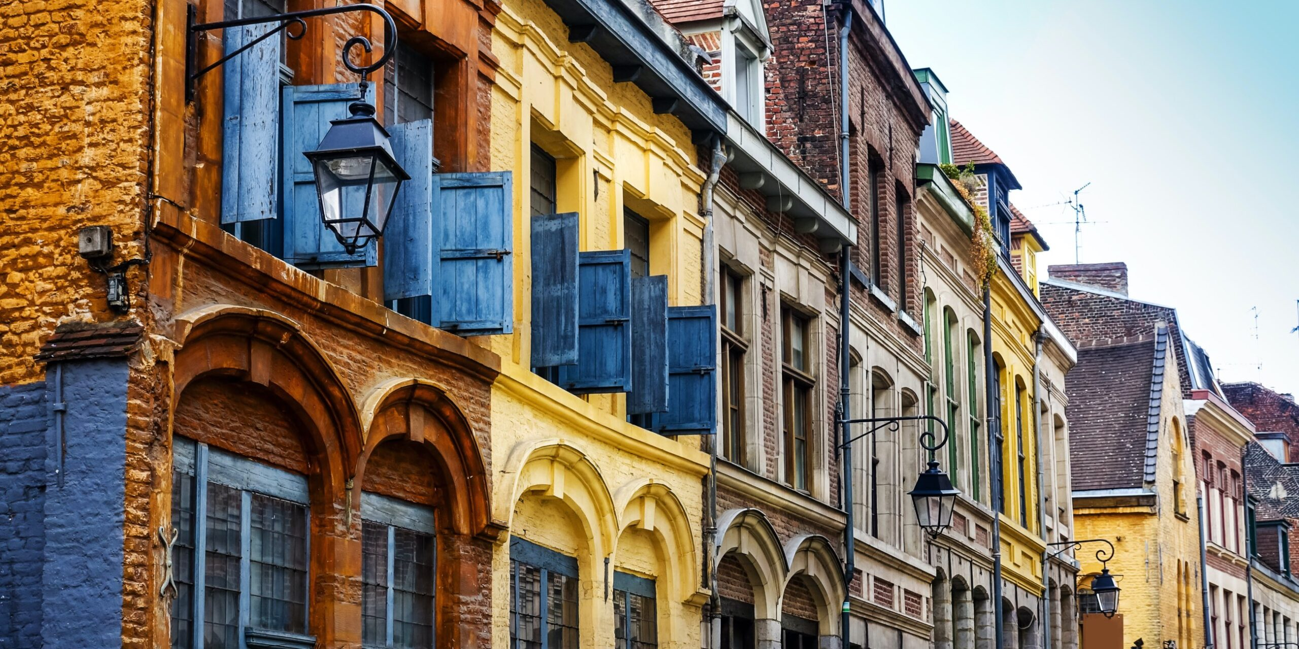 The Best of Lille: A City on the Edge of Europe