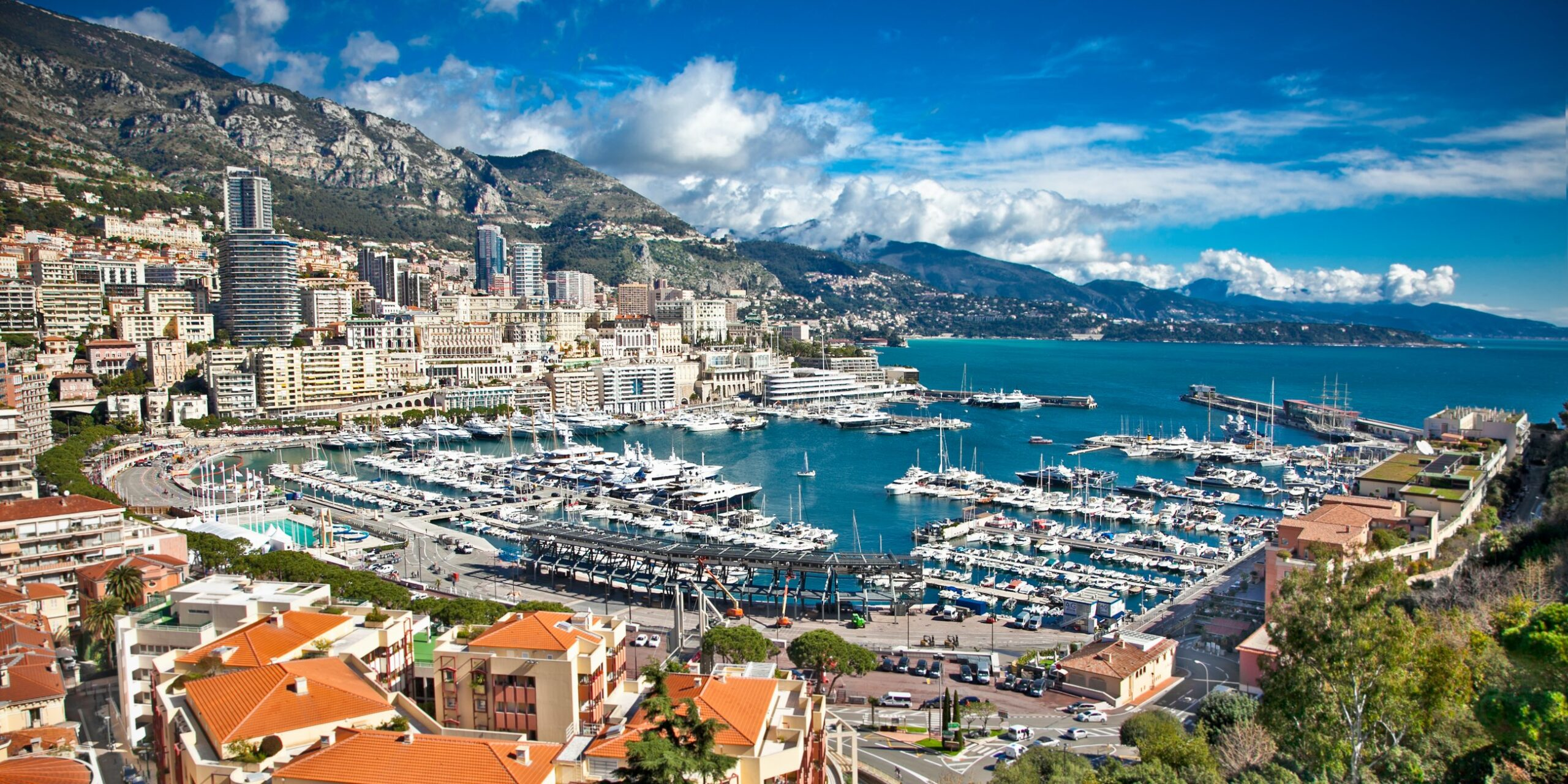 Welcome to the Glitz and the Glamour: Monaco Best Bits