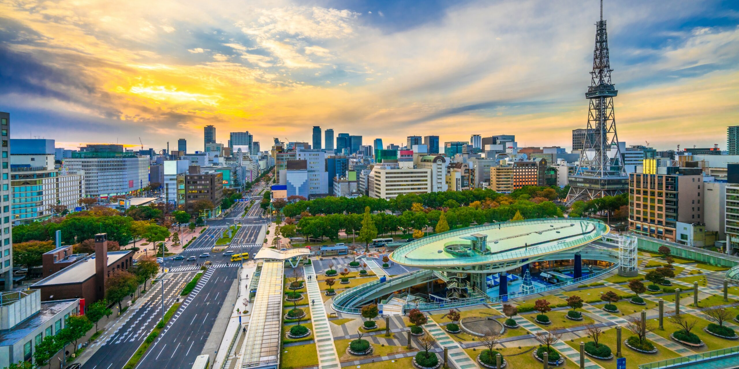 Nagoya The Forgotten City: Best Things to Do