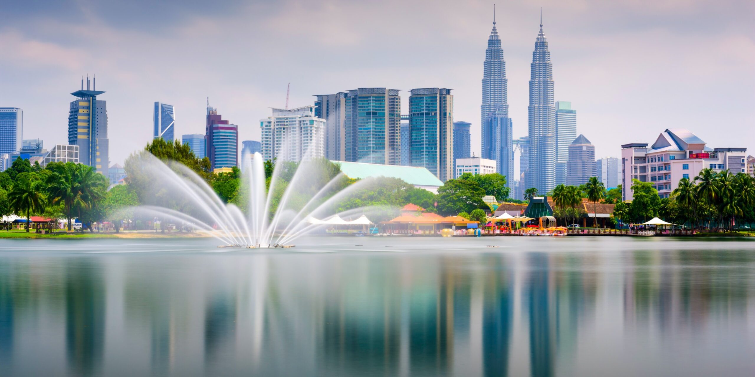 Welcome to Kuala Lumpur – A City of Extremes: 4 Things to do