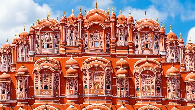 Jaipur - New Delhi
