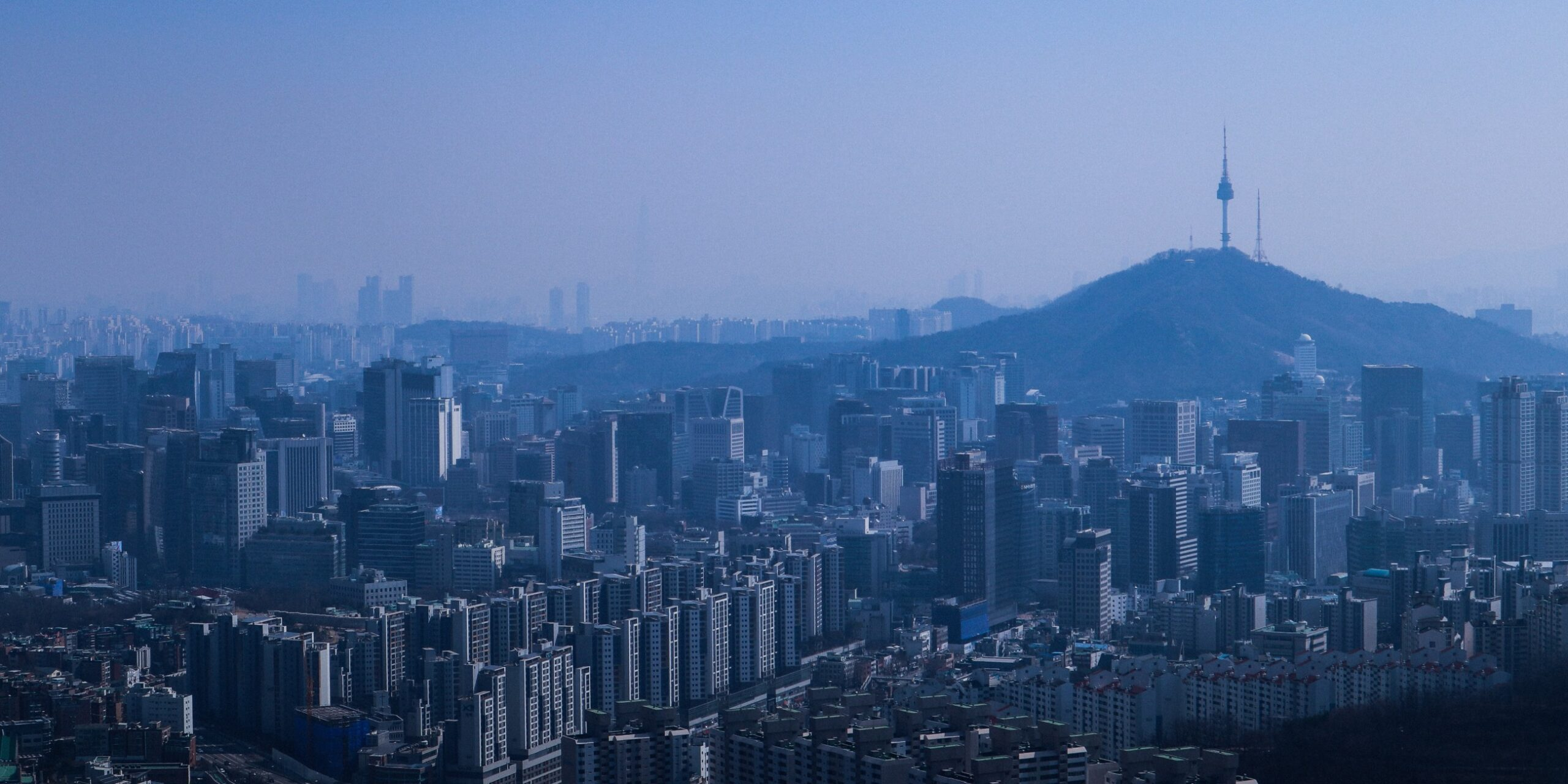 Seoul – The City of Technology and K-pop! Best Things to Do
