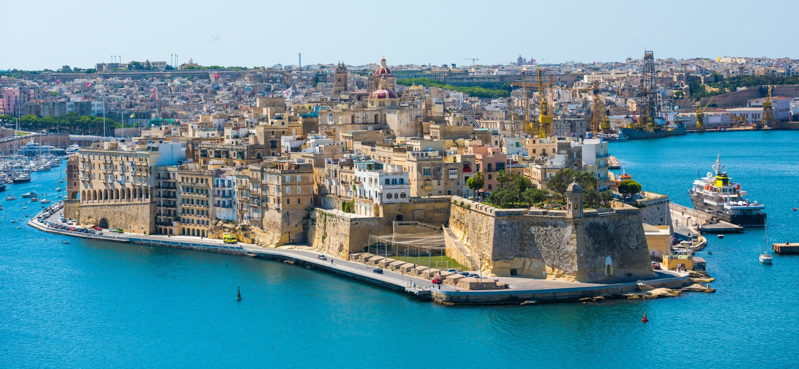 Dive Into Beautiful Island of Malta – Best Things to Do